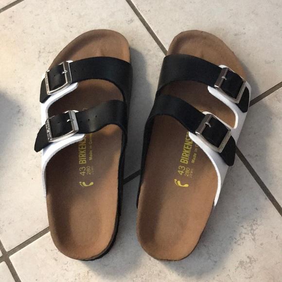 1bc658ca9fa8 RARE men s Birkenstock sandals